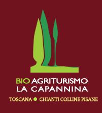 Bio Agriturismo La Capannina Logo